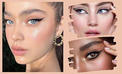 Eyeliner w pisaku - 5 sprawdzonych produktów