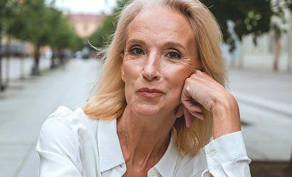 11 intensywnych zabiegów dla kobiety 60+