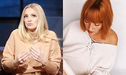 Barbara Kurdej-Szatan pokazała siostrę! Ma rude włosy! Podobna?