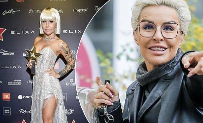 Blanka Lipińska już nie jest platynową blondynką! Wygląda zdecydowanie naturalniej!