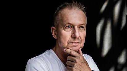 Bogusław Linda zaszczepił się na koronawirusa AstraZenecą. Zdradził, jak czuje się 2 dni po