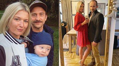 Jak mieszkają Borys Szyc i Justyna Szyc-Nagłowska? Wnętrza ich domu robią ogromne wrażenie!