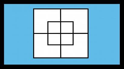 Ile kwadratów widzisz na obrazku? Ta zagadka pokonała ponad 70% internautów! Rozwiążesz ją?