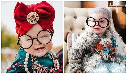 Ma prawie 100 lat i nadal jest ikoną mody! Naśladują ją kobiety w każdym wieku - nawet matki niemowlaków!