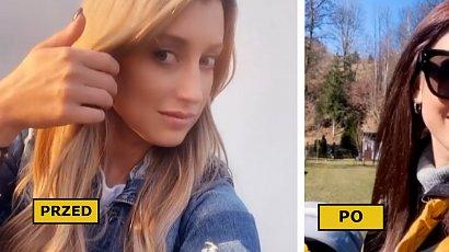 Justyna Żyła już nie jest blondynką! Jak wygląda w nowej fryzurze? Fani są mocno podzieleni!