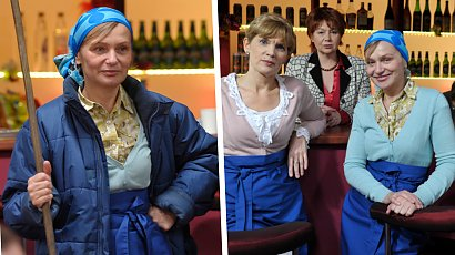 """Pamiętacie Solejukową z """"Rancza""""? Katarzyna Żak zachwyca dziś swoim wyglądem! Nie zgadniecie, ile ma lat!"""