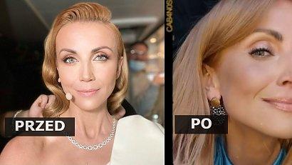 Katarzyna Zielińska ma nową fryzurę typu short bob! Odmłodniała o 10 lat!
