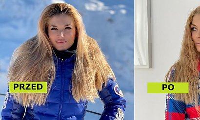 Izabella Łukomska-Pyżalska zmieniła fryzurę! Postawiła na blond balejaż