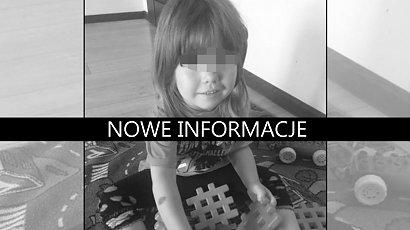 Znamy prawdziwą przyczynę śmierci 3-letniej Hani... Jak mogli to zrobić?!