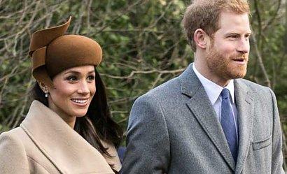 Znamy płeć drugiego dziecka Meghan Markle i księcia Harry'ego oraz datę porodu!