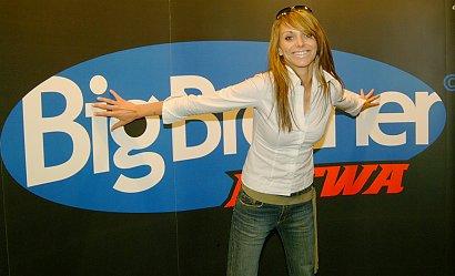 """Monika Goździalska z """"Big Brothera"""" podbija sieć śmiałymi filmikami. Pamiętacie ją?"""