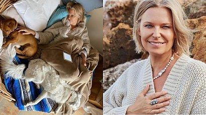Paulina Młynarska pokazała nagie zdjęcie. Niedawno usunęła obie piersi. Wyznała coś szokującego!