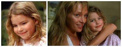 Perla Haney-Jardine wyrosła na piękną kobietę! Quentin Tarantino pomaga jej w karierze!