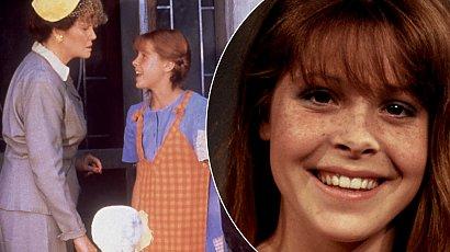 Pippi Langstrumpf - jak dziś wygląda aktorka, która ją grała? Ma 46 lat i ciało nastolatki
