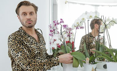 Rafał Grabias nie ma brody! Wygląda jak zupełnie inna osoba. Jest nie do poznania!