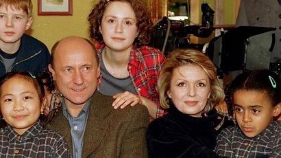 """Pamiętacie """"Rodzinę Zastępczą""""? Co się dzieje z jej bohaterami?"""