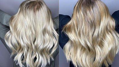 Szwedzki blond - wiosenny hit w koloryzacji włosów!