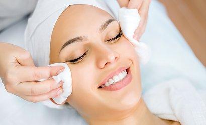 Wodorowe oczyszczanie twarzy - na czym polega?