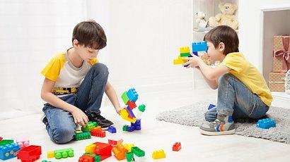 Zabawy dla pięciolatka w domu. Jak zająć aktywnie dziecko?
