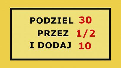 Jaki jest prawidłowy wynik? Matematyczna zagadka podbiła Internet! Potrafisz ją rozwiązać?