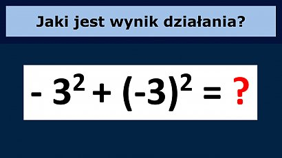 Prosta zagadka matematyczna, nad którą głowi się cały Internet. Znasz poprawną odpowiedź?