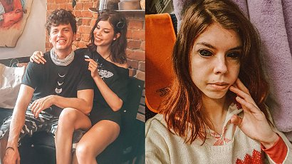 Wytatuowała sobie gałki oczne, a teraz błaga o pomoc! Wstrząsająca historia 26-letniej Aleksandry!