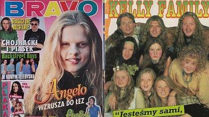 Pamiętacie Angelo Kelly z The Kelly Family? Dziś ma pięcioro dzieci! Zobaczcie, jak teraz wygląda