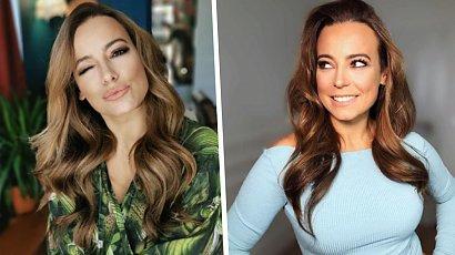 Anna Mucha zmieniła fryzurę! Aktorka zdecydowała się na ostre cięcie. Nie uwierzysz, kto je wykonał!