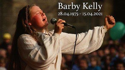 Barby Kelly z The Kelly Family nie żyje. Wokalistka miała 45 lat
