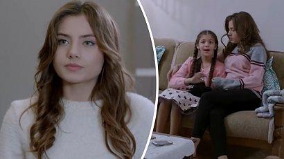 """Asli z tureckiego serialu """"Elif"""" to prawdziwa piękność! Tak wygląda na co dzień Ece Baliç!"""