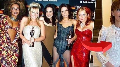 """Jak dziś wygląda Geri Halliwell ze """"Spice Girls""""? 48-latka ma long boba i zachwyca figurą!"""