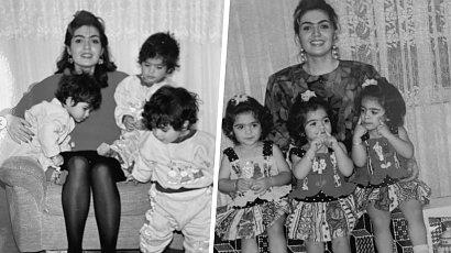 Trzydzieści lat temu przyszły na świat identyczne trojaczki! Zobacz, jak dziś wyglądają piękne siostry!