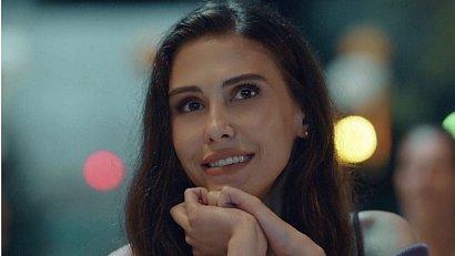Dilara Aksüyek - kim jest turecka piękność z serialu Narzeczona ze Stambułu?