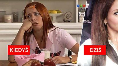 """Jak dziś wygląda Motylek z serialu """"Zbuntowany Anioł""""? Nie ma rudych włosów i kończy 50 lat!"""