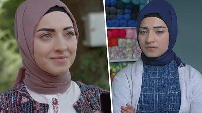 """Jaka prywatnie jest Jülide z serialu """"Elif""""? Melis Koç ma długie, ciemne włosy i spory tatuaż! Jest nie do poznania!"""