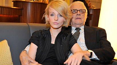 Co dziś robi Kamila Łapicka? Była żoną starszego o 60 lat Andrzeja Łapickiego. O ich związku pisali wszyscy