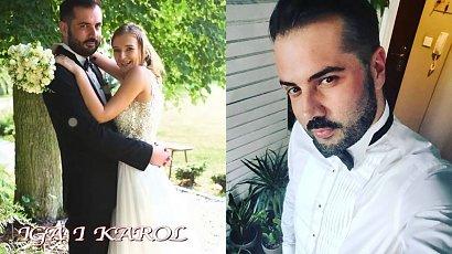 """Karol i Iga ze """"Ślubu..."""" jednak wciąż są razem? Jego najnowsze zdjęcie rozpaliło sieć!"""