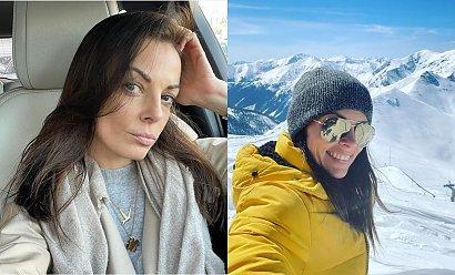 """Katarzyna Glinka pokazała stare zdjęcie. Są na nim też koleżanki z branży: """"Wszystkie nie do poznania"""" - orzekli fani"""