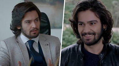 """Jaki prywatnie jest Kerem z serialu """"Elif""""? Nevzat Can to niezły przystojniak! Dalej ma bujną czuprynę?"""