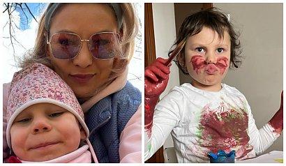 Martyna Kupczyk pokazuje córkę na Instagramie. Super, swobodne wychowanie! - chwalą fani architektkę