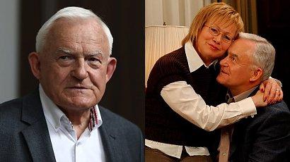 Leszek Miller pokazał zdjęcia ze ślubu! Zobacz, jaką miał fryzurę 52 lata temu! Jego grzywka to hit!