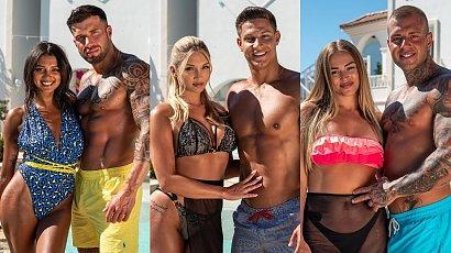 Love Island: Znamy finałowe 3 pary! Komu kibicujesz?