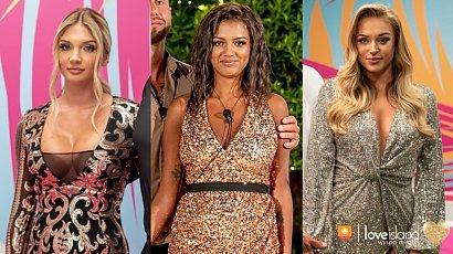 Love Island: Która dziewczyna miała najładniejszą suknię na finale? Caroline, Waleria czy Ania?
