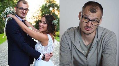 """Maciej to najbardziej nieśmiały uczestnik """"Ślubu od pierwszego wejrzenia"""". Na Instagramie wygląda inaczej!"""