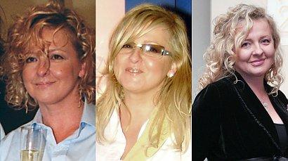 Magda Gessler i wszystkie jej fryzury. Pamiętacie, że miała kiedyś proste włosy, a jej naturalny kolor włosów to rude?!