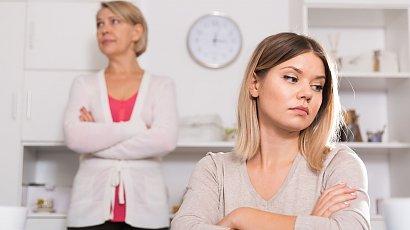 """""""Mojej mamie nie podoba się imię, które wybrałam dla córki. Przestała się do mnie odzywać!"""""""