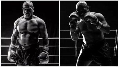 Jak wygląda 54-letni Mike Tyson? Niewiarygodna metamorfoza boksera, który wrócił na ring!