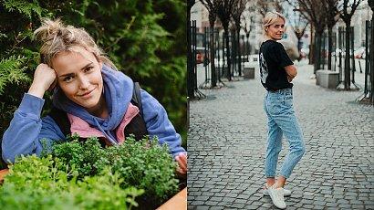 """Olga Frycz pokazała kuchnię po remoncie:"""" trwał 2 miesiące, ale jestem zadowolona"""" - naprawdę jest pięknie!"""