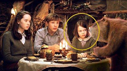 """Pamiętacie Łucję z """"Opowieści z Narnii""""? Georgia Henley ma dziś 25 lat i zachwyca swoją urodą!"""
