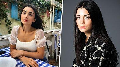"""Reyhan z serialu """"Przysięga"""" podbiła serca widzów! Kim jest piękna Özge Yağız? Ile ma lat?"""